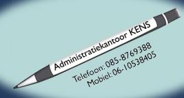 Adm. kantoor KENS